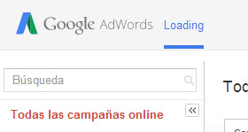 Optimizamos tu web para Adwords